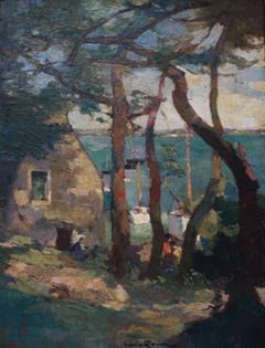 peinture-ile-aux-moines